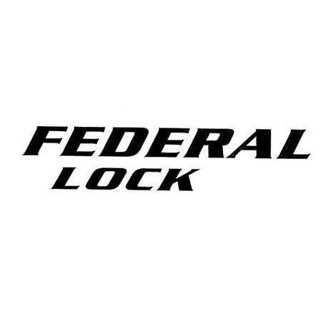 Federal on door levers or s
