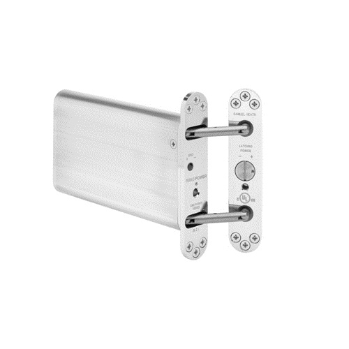 Commercial Door Closers - Hydraulic, Automatic & Heavy Duty