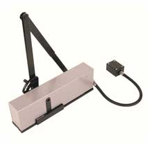E-Mag & Free Swing Door Closers