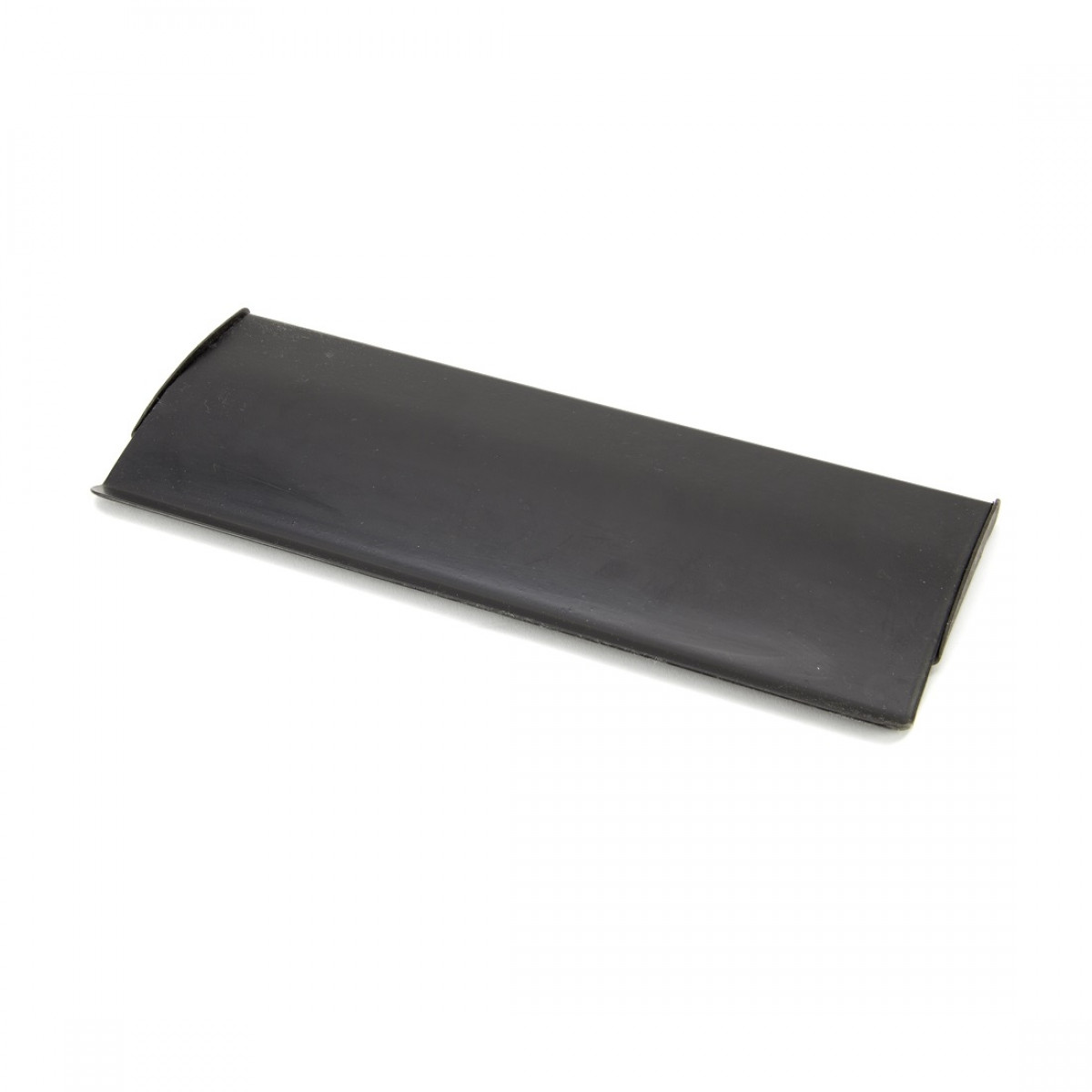 From The Anvil Small Letterplate Black