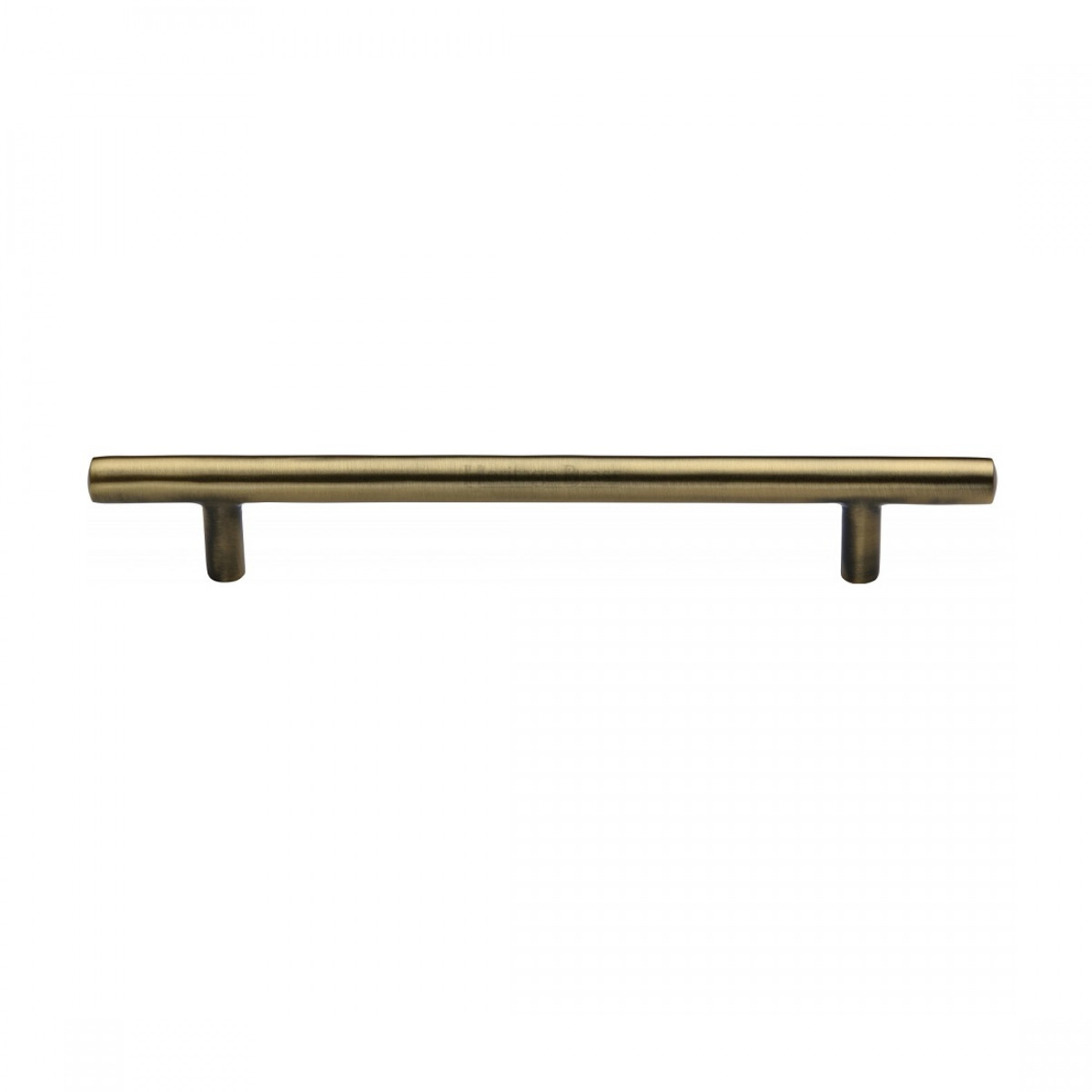 M Marcus Bar Cabinet Pull 152mm Antique Brass