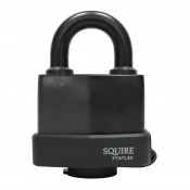 Squire Panther PTATL50 Weather Resistant 55mm Padlock