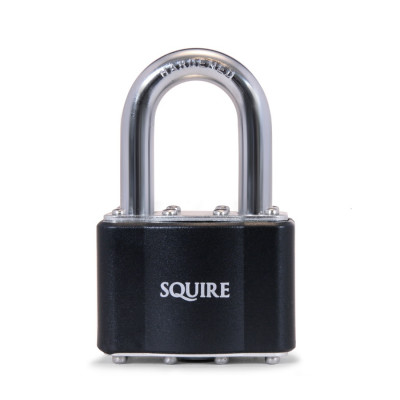 Squire Stronglock 39/1.5 Long Shackle 51mm Padlock