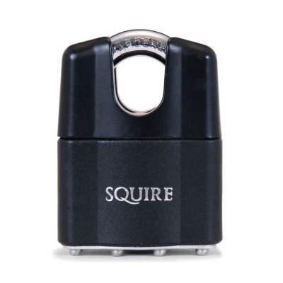 Squire Stronglock 39CS Closed Shackle 51mm Padlock