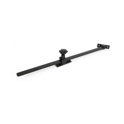 "From The Anvil Sliding Stay 15"" - Black"