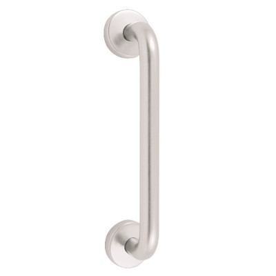 "Arrone ""D"" Concealed Fix Pull Handle 19x225mm - SAA"