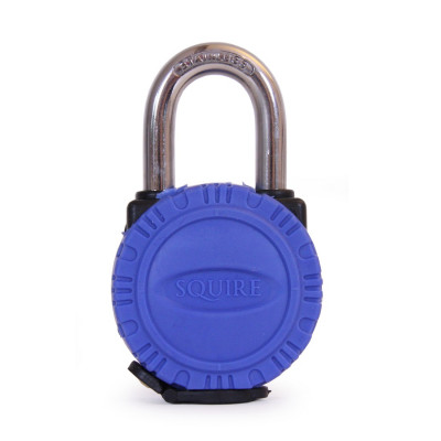 "Squire ATL4S All Terrain ""Rustproof"" Open Shackle 52mm Padlock"