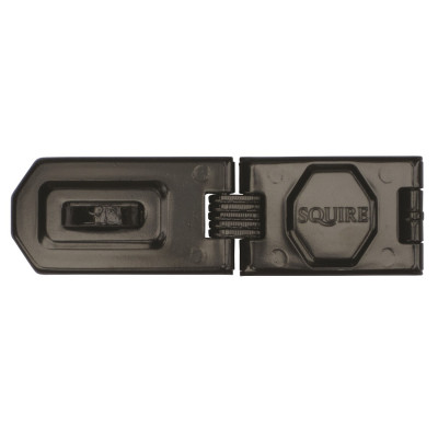 Squire SHH1 Single Hinge Hasp & Staple - 160mm