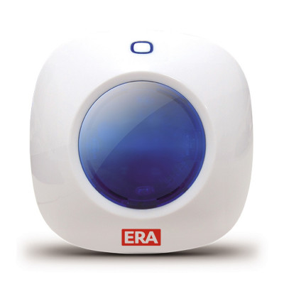 ERA Internal Plug-in Siren and Strobe