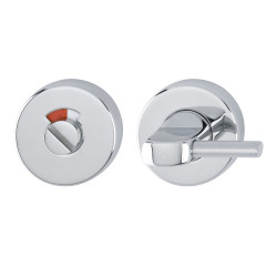 Hoppe Disabled Bathroom Turn & Indicator Release - Grade 316 PSS