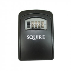 Squire KeyKeep1 4 Wheel Combination Key Safe